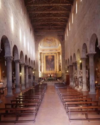 Interno Duomo SITO
