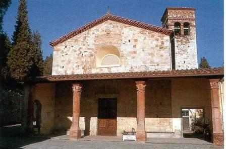 Pieve Rocca Montemurlo
