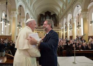 papa valdesi