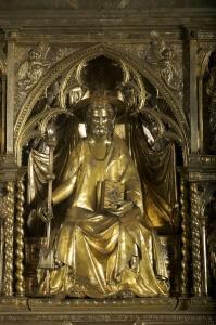 Giglio Pisano, San Giacomo Apostolo (1353)