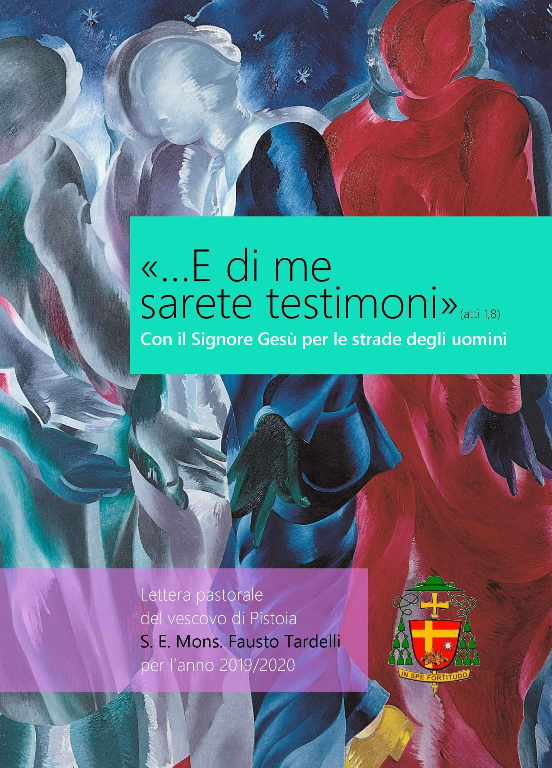 Calendario Pastorale 2020.Ufficio Catechistico Diocesi Pistoia